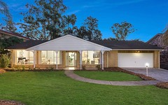 107 Old Castle Hill Road, Castle Hill NSW