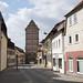 2021-04-02 04-05 Oberfranken 183 Bad Neustadt, Altstadt, Hohntor