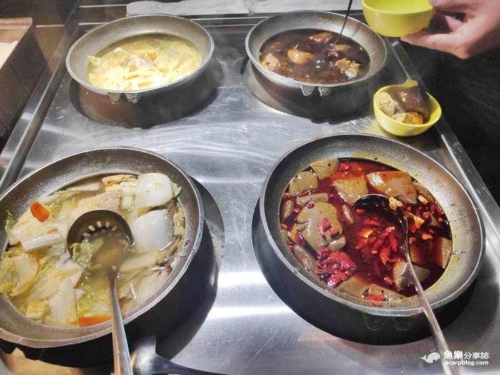 【新北中和】我家牛排 中和店 自助吧吃到飽真的無敵厲害(文末菜單) @魚樂分享誌