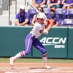 Softball: Clemson 4 NC State 3