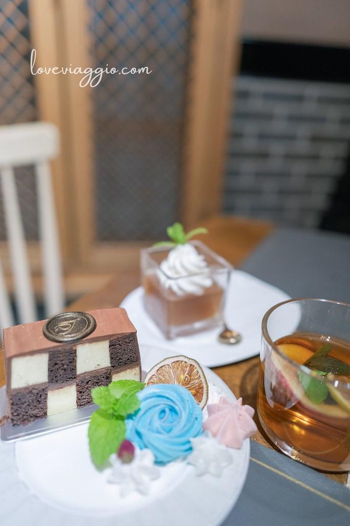 【台東 Taitung】翠安儂風旅 入住台東最法式風情的甜點餐酒旅店 一場與美食的約會 @薇樂莉 Love Viaggio | 旅行.生活.攝影