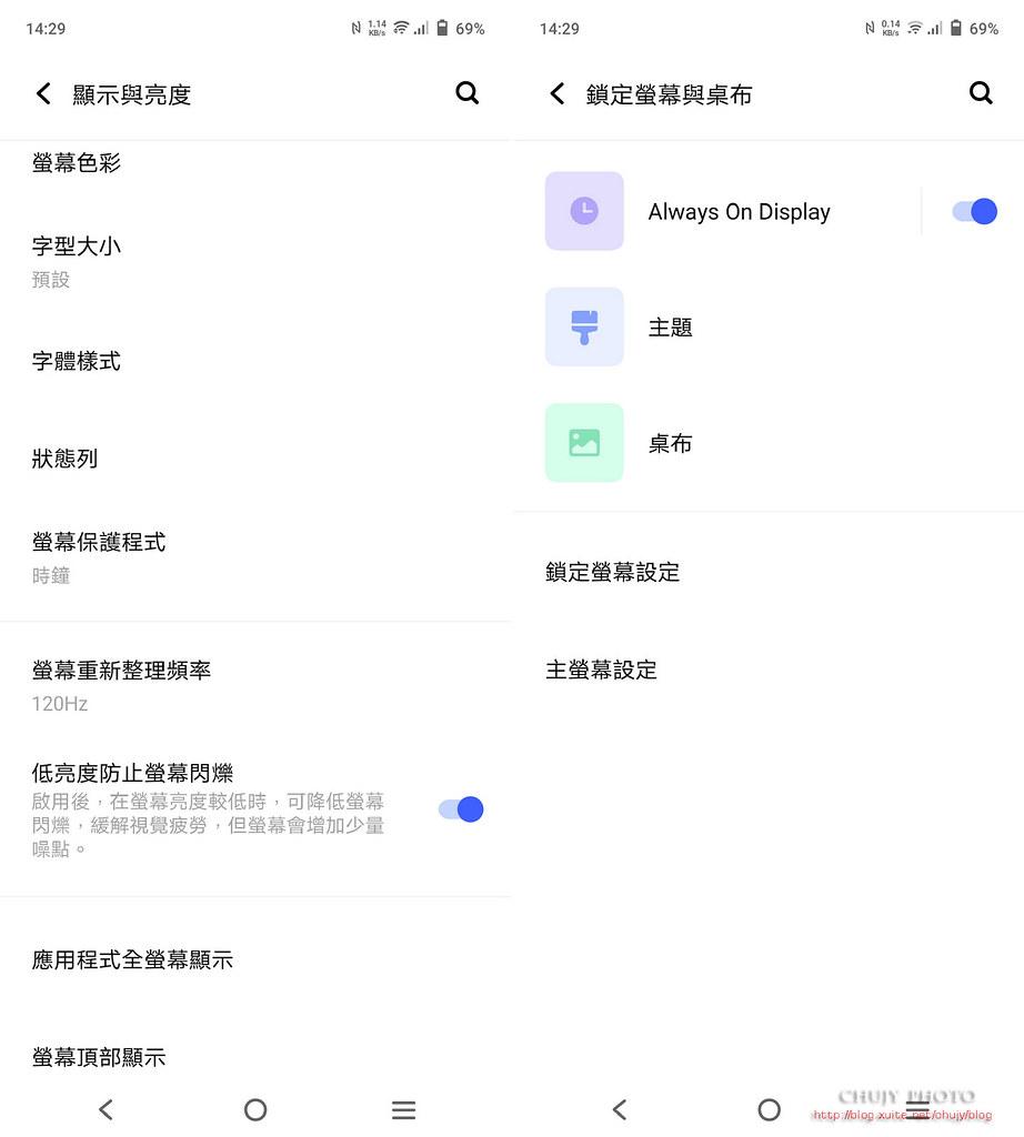 (chujy) vivo X60 Pro 蔡司加持,雲台夜景 - 35