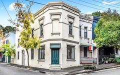 118 Reservoir Street, Surry Hills NSW