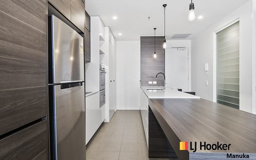 87/45 West Row, City ACT 2601