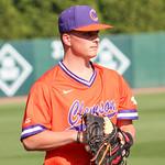 Baseball: Georgia 8 Clemson 7