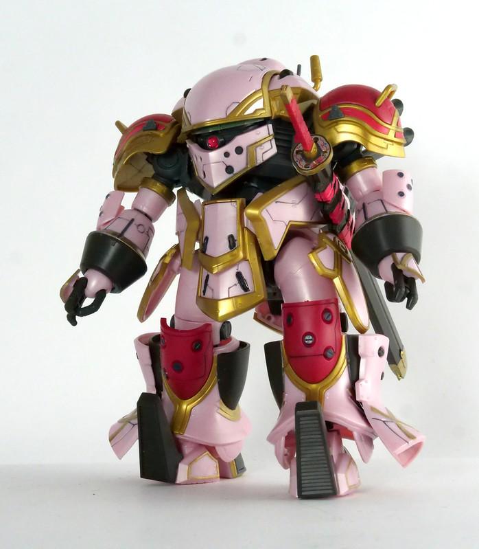 霊子戦闘機・無限(天宮さくら機)