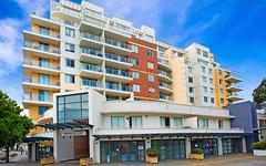 609/17 The Esplanade, Ashfield NSW