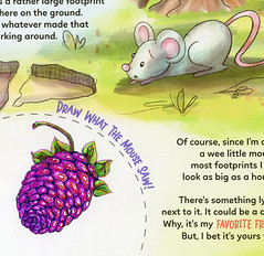 Book Review: One Little Mouse