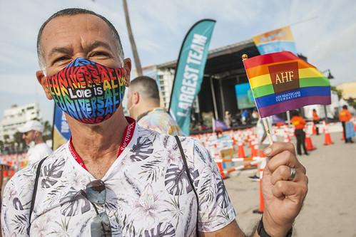 2021 Florida AIDS Walk