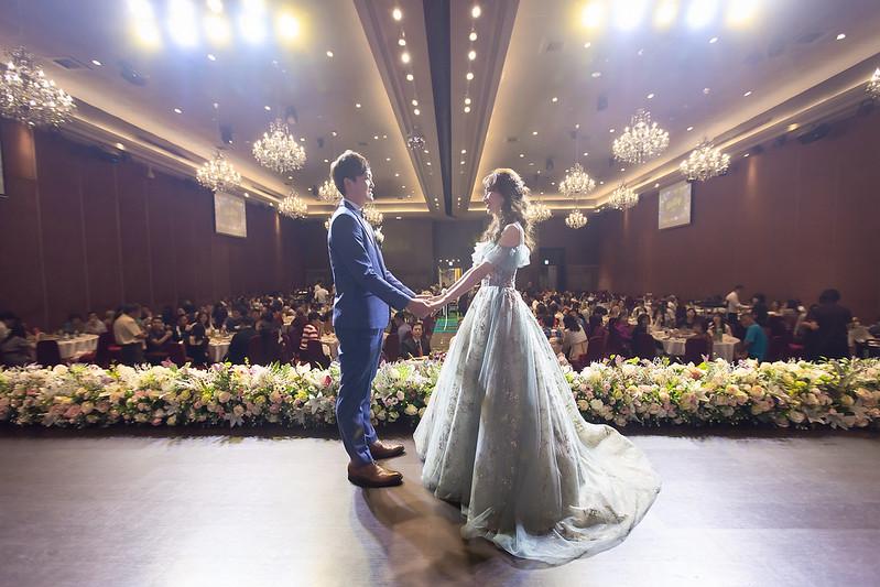 [程偉❤姿純] 結婚之囍@彰化大中華國際美食館