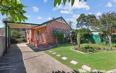 143 Burnett Street, Parramatta NSW