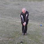 Return to Golf April 2021