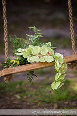 Bouquets and Swings