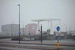 Waarderbrug, Haarlem