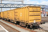 FEA (B) - Bogie Twin Container Flat (operate in pairs).