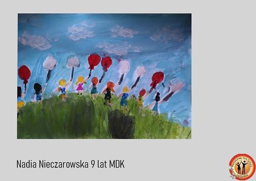 Nadia Nieczarowska