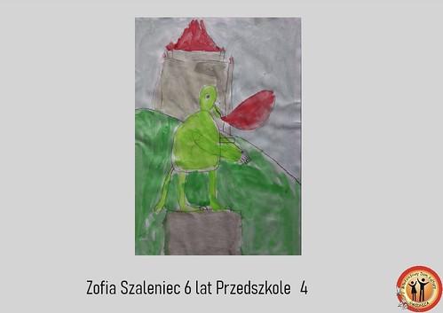 Zofia Szaleniec