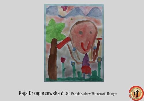 Kaja Grzegorzewska
