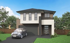 Lot 306 Terry Road, Box Hill NSW