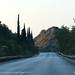 Loutsa scenery
