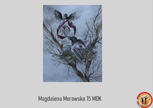 Magdalena Morawska