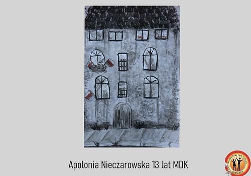Apolonia Nieczarowska
