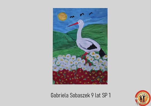 Gabiela Sobaszek
