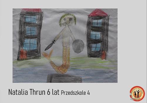 Natalia Thrun