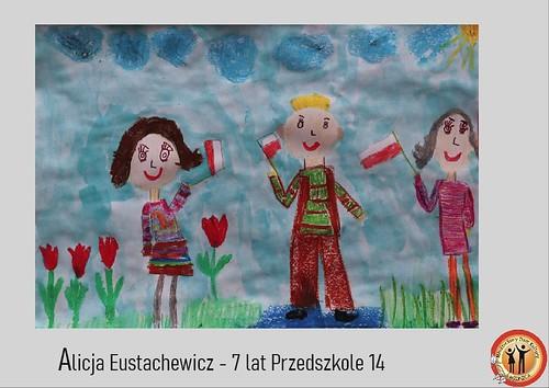 Alicja Eustachewicz
