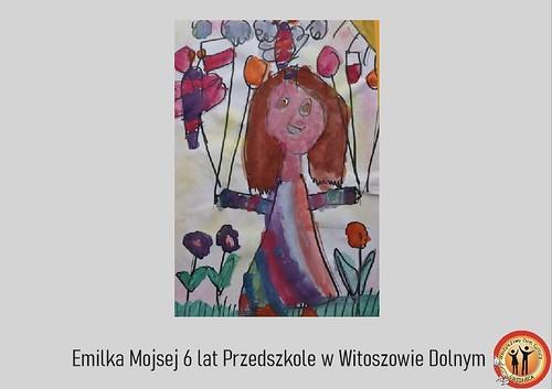 Emilka Mojsej