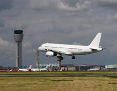 Photo of (Pembroke Leasing)                               Airbus A320                                        EI-GVA
