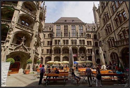 2012-06-24 München - Neues Rathaus - 7
