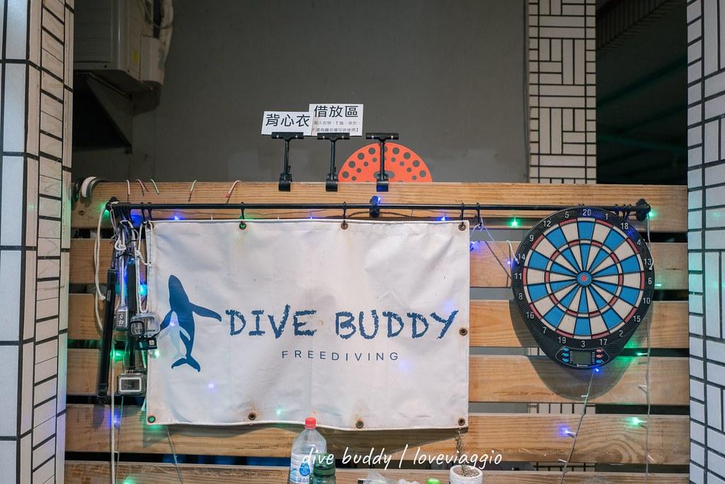 【小琉球】Dive Buddy自由潛水課程AIDA2 交通|費用|住宿3天2夜心得分享(上) @薇樂莉 Love Viaggio | 旅行.生活.攝影
