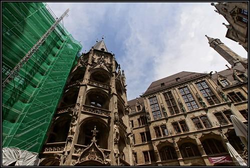 2012-06-24 München - Neues Rathaus - 9