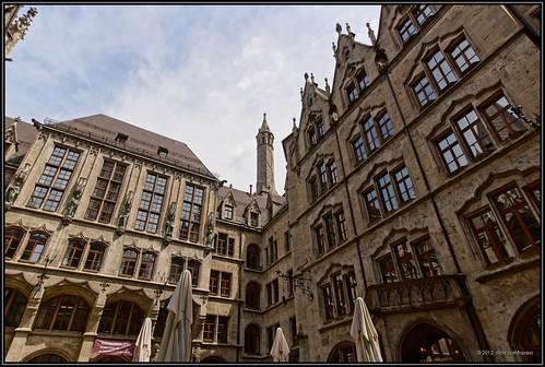 2012-06-24 München - Neues Rathaus - 8