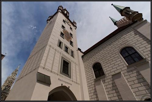 2012-06-24 München - Altes Rathaus - 8