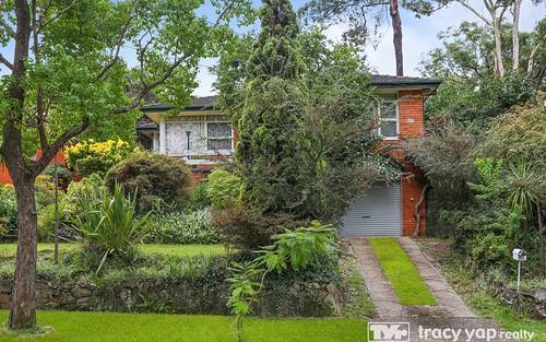 37 Bingara Rd, Beecroft NSW 2119