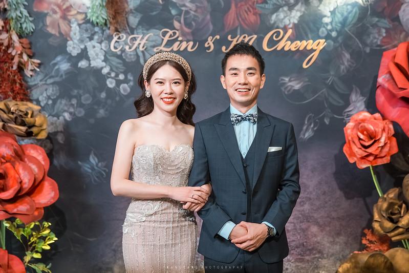 [台北婚攝] 均鴻&可婕 純午宴 婚禮紀錄 @ 大直典華 繁華廳  #婚攝楊康