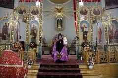 02.05.21 - светлая пасхальная вечерня в соборе Воскресения Христова