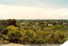 Fort Charlotte, Nassau, Bahamas 1992