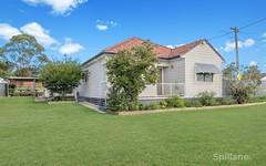 163 Wilkinson Avenue, Birmingham Gardens NSW
