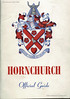 Hornchurch - official guide, 1955