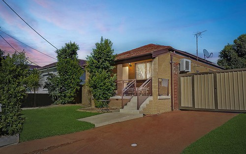12 Antwerp St, Bankstown NSW 2200