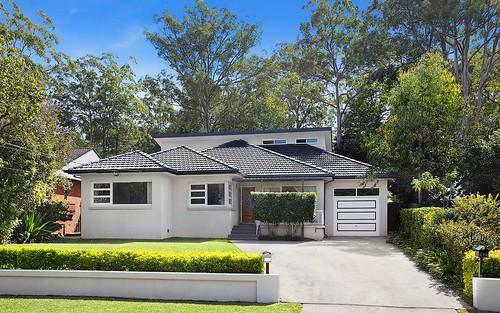 27 Bambara Cr, Beecroft NSW 2119