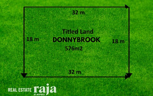 Donnybrook VIC