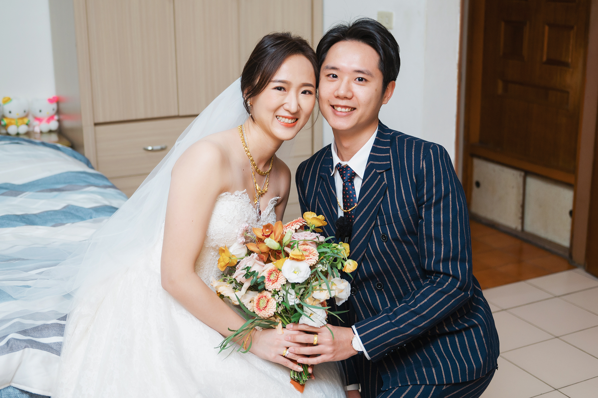 [婚禮紀錄-柚子先生]2021.01.24