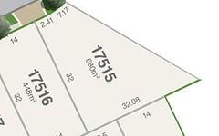Lot 17515, Pepita Street, Wyndham Vale VIC