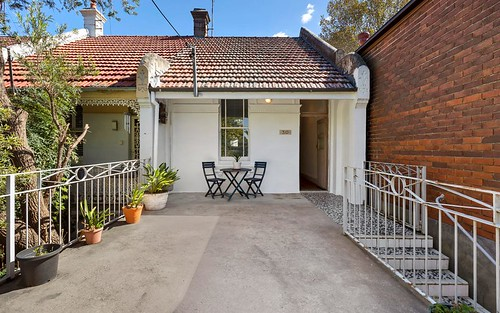 30 Nelson St, Annandale NSW 2038