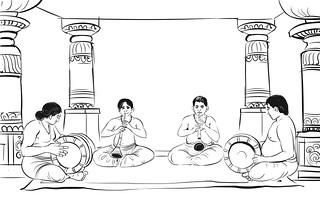தவில் நாதஸ்வரம் கச்சேரி