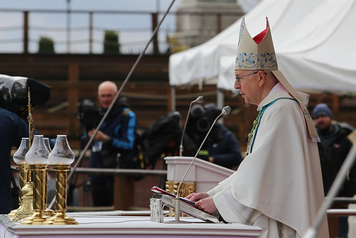 Uroczystość NMP Królowej Polski, Jasna Góra - 3 V 2021